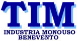 TIM - Industria Monouso Benevento
